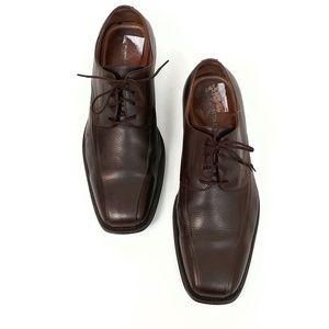 Johnston & Murphy Men's Harding Panel Shoes